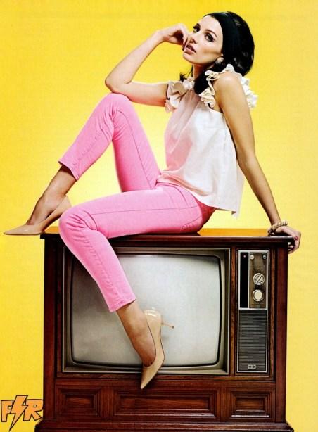Jessica Pare New York Magazine May 21, 2012