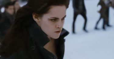 Kristen Stewart The Twilight Saga Breaking Dawn