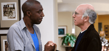 Larry Clark JB Smoove Curb Your Enthusiasm
