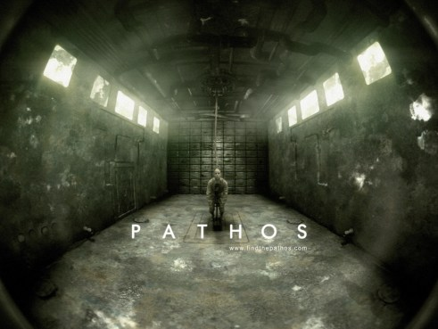 Pathos Short Film Poster
