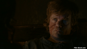Peter Dinklage Game of Thrones Valar Morghulis