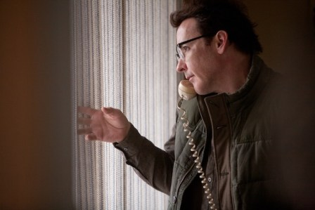 John Cusack The Frozen Ground