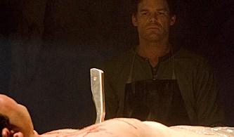 Michael C. Hall Dexter Season 7