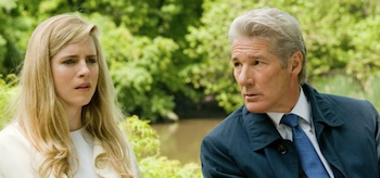 Richard Gere Brit Marling Arbitrage