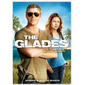The Glades Season 2 DVD