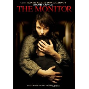 The Monitor DVD