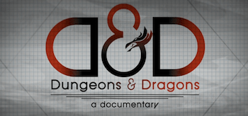 Dungeons and Dragons A Documentary