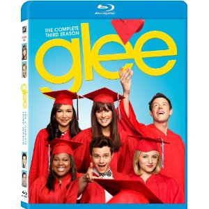 Glee The Complete Third Season
