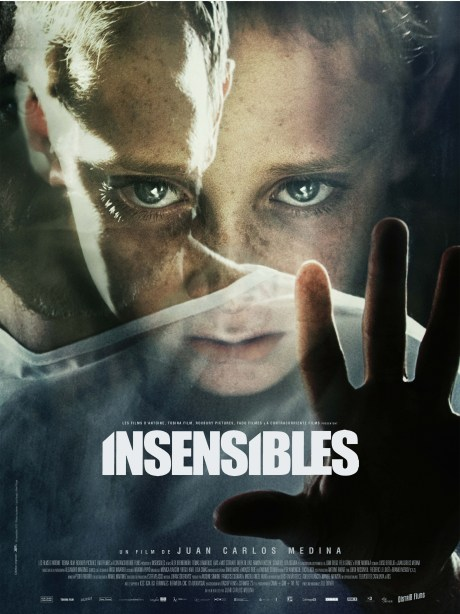 Painless Insensibles Movie Poster