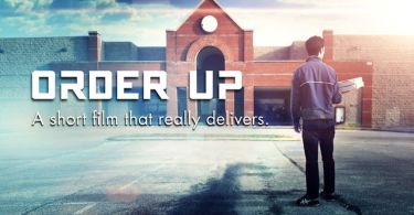 Order Up Short FIlm Poster