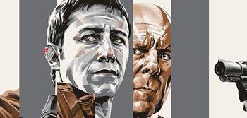 Looper Mondo Movie Poster