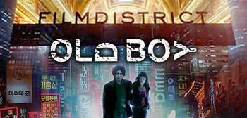 OldBoy FilmDistrict Logo