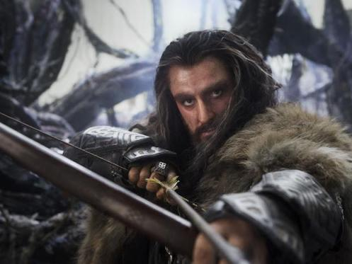Thorin Oakenshield The Hobbit An Unexpected Journey
