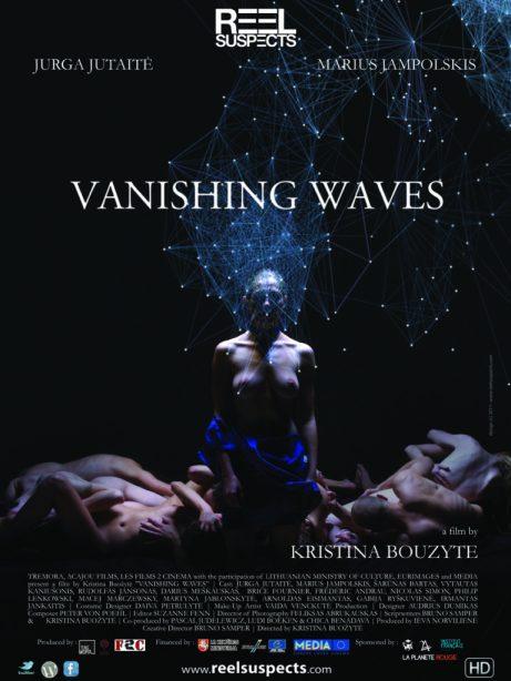 Vanishing Waves Movie Poster