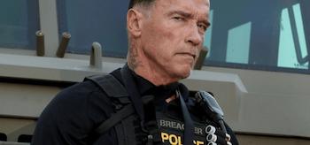 Arnold Schwarzenegger Ten