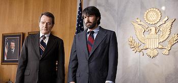 Film Review Argo 2012 Ben Affleck Bryan Cranston Alan Arkin Filmbook