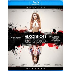 Excision Bluray