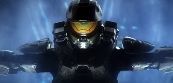 Halo 4 Scanned