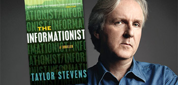 James Cameron The Informationist