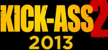 Kick-Ass 2 Movie Banner