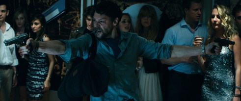 Richard Coyle Pusher