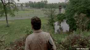 The Prison The Walking Dead Seed