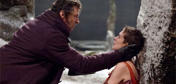 Hugh Jackman Anne Hathaway Les Misérables