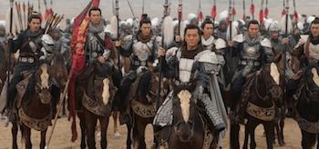 Ekin Cheng Saving General Yang