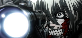Hellsing Ultimate OVA Episode 10