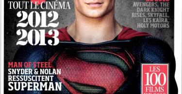Henry Cavill Man of Steel Studio Line Live cover