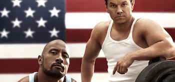 Mark Wahlberg Dwayne Johnson Pain and Gain