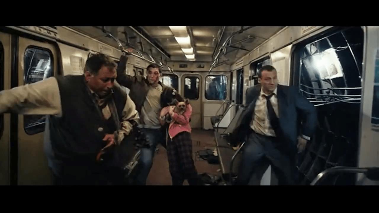 Metro Film