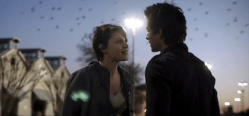 Amy Seimetz Shane Carruth Upstream Color