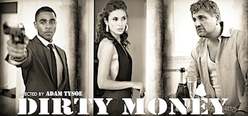 Dirty Money Movie Poster
