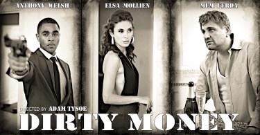 Dirty Money Movie Poster