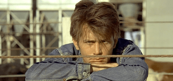 Martin Sheen Badlands