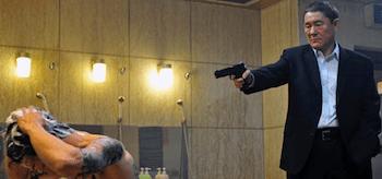Takeshi Kitano Outrage Beyond