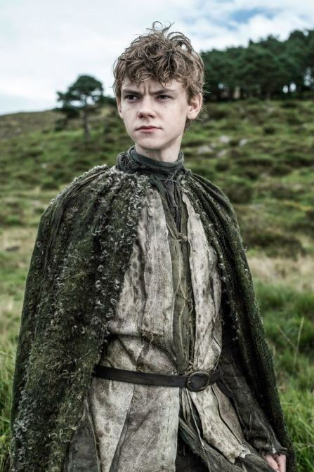 Thomas Brodie Sangster Game of Thrones
