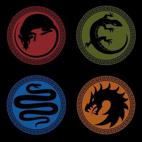 Army Logos Enders Game