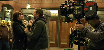 Bradley Cooper Jennifer Lawrence Silver Linings Playbook Set