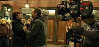 Bradley Cooper Jennifer Lawrence Silver Linings Playbook Set