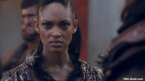 Cynthia Addai-Robinson Spartacus War of the Damned Decimation