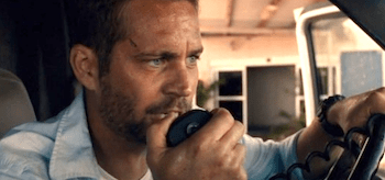 Paul Walker Hours