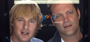 Vince Vaughn Owen Wilson The Internship