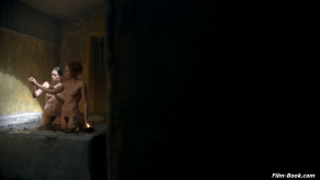 Anna Hutchison Nude Spartacus War of the Damned Spoils of War