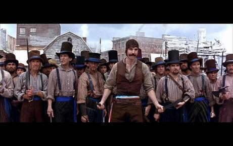 Daniel Day-Lewis Gangs of New York