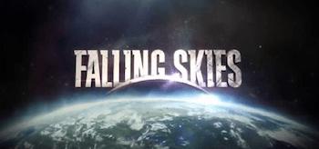 Falling Skies Logo