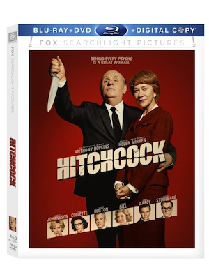 Hitchcock Bluray