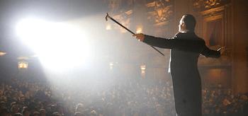 Hugh Jackman The Prestige