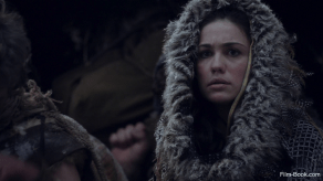 Jenna Lind Spartacus War of the Damned Mors Indecepta
